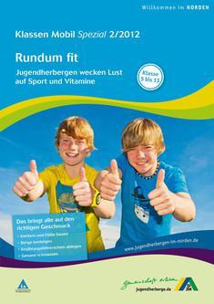 Klassen Mobil spezial 2012/2 - Rundum fit