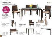 alu gartenm bel in jardini gartenm bel 2012 von kika. Black Bedroom Furniture Sets. Home Design Ideas