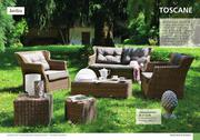 gartenm bel hersteller in jardini gartenm bel 2012 von kika. Black Bedroom Furniture Sets. Home Design Ideas