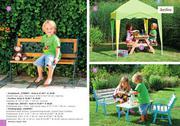 Pavillon eisen in jardini gartenm bel 2012 von kika - Kika gartenmobel ...