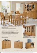 esstisch massiv 200 x 90 in skan bo m bel 2008 2009 von skanbo kiefer shop. Black Bedroom Furniture Sets. Home Design Ideas