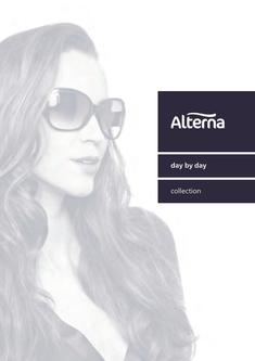 Profi Alterna day by day collection 2015