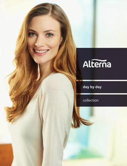 Alterna day by day 2017