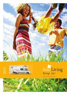 SunLiving 2013