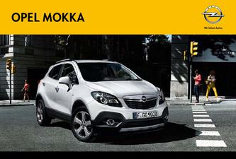 18 zoll felgen in opel mokka 2013 von opel. Black Bedroom Furniture Sets. Home Design Ideas