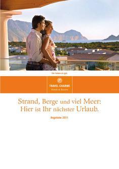Hotelkatalog 2011