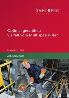Arbeitsschutz 2013