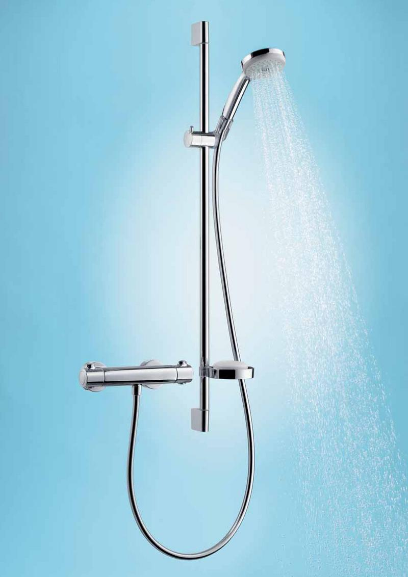 Hansgrohe Croma 100 Von Hansgrohe Ag