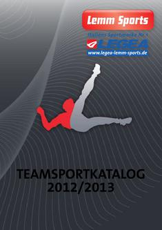 Teamsport 2012/2013
