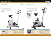 kettler ergometer x1 in sports 2009 2010 von kettler. Black Bedroom Furniture Sets. Home Design Ideas