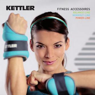 Fitness Accessoires 2009/2010