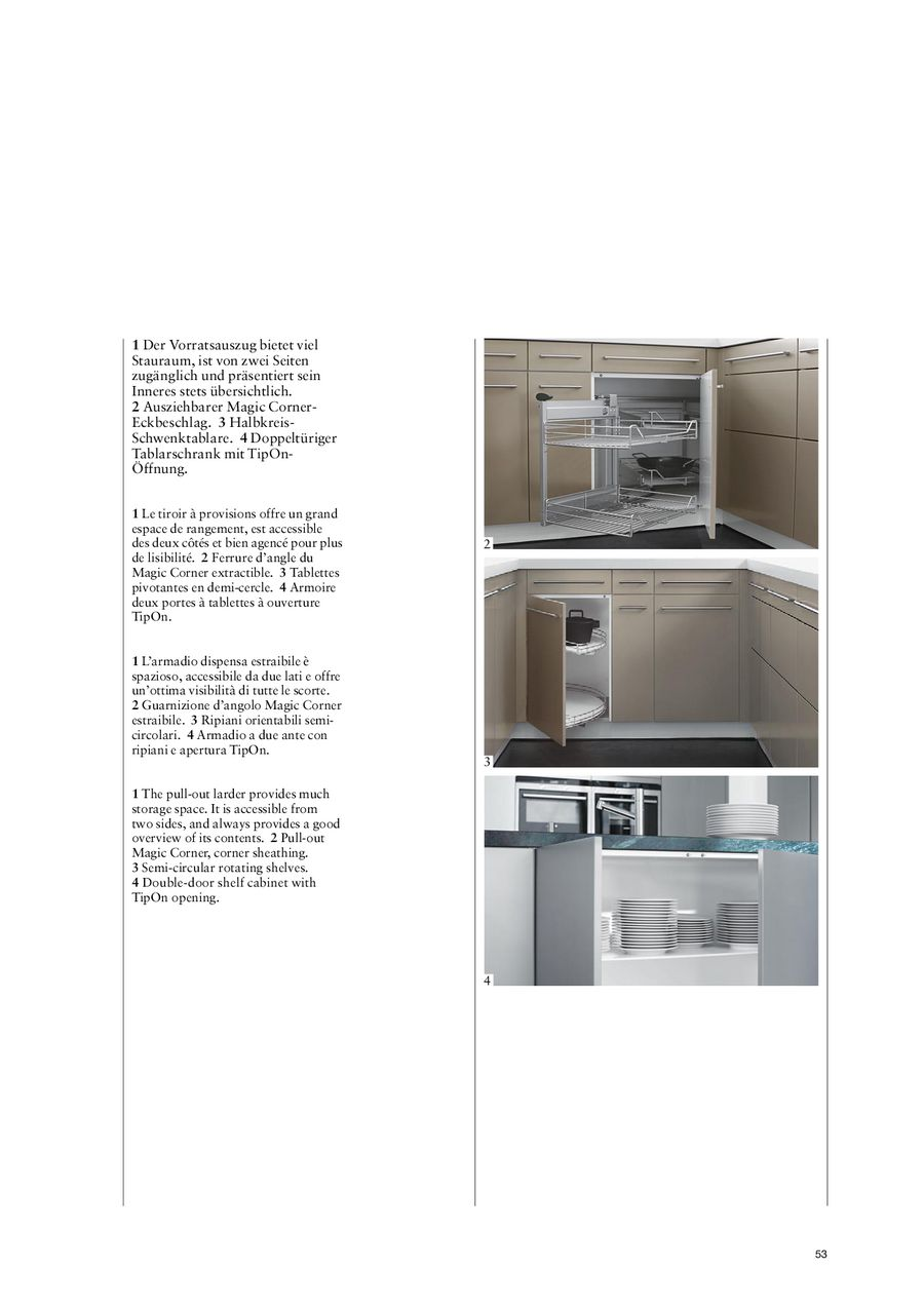 Elemente 2011 Von Forster