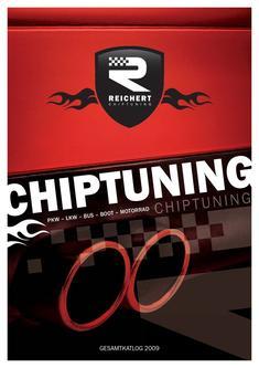 Chip Tuning 2009
