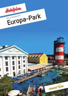 Europa-Park 2013