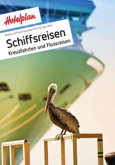 Preisliste Flussreisen Dezember 2013 bis April 2015