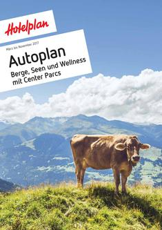 Autoplan (Berge, Seen & Wellness) Mär 2017 bis Nov 2017