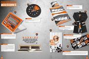 baumwoll bettw sche in ktm powerwear 2013 von ktm. Black Bedroom Furniture Sets. Home Design Ideas