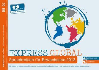 Erwachsenensprachreisen 2012