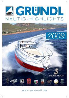 Nautic Highlights Bootszubehör 2009