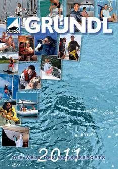 Die Welt des Wassersports 2011
