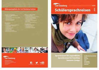Schülersprachreisen 2014