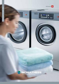 Wäschereitechnik 2013