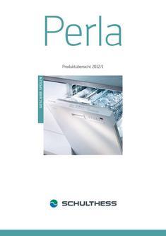 Geschirrspüler 2012