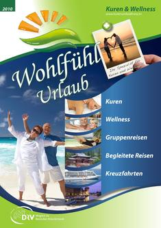 Kuren- und Wellness Hotels 2010