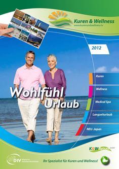 Kuren & Wellness Urlaub 2012