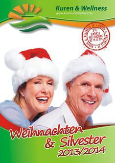 Weihnachten & Silvester 2013/2014