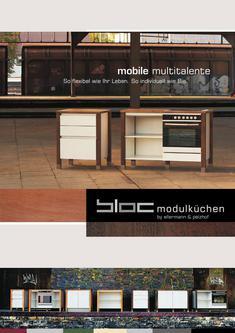bloc- Modulküchen 2012