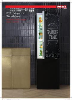 k hl gefrierkombination 50 cm. Black Bedroom Furniture Sets. Home Design Ideas