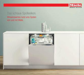 miele deutschland kataloge. Black Bedroom Furniture Sets. Home Design Ideas