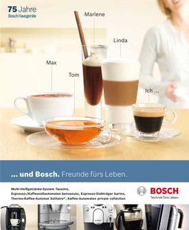bosch hausger te benvenuto classic piano in multi hei getr nke system tassimo von robert bosch. Black Bedroom Furniture Sets. Home Design Ideas