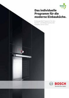 robert bosch hausger te kataloge. Black Bedroom Furniture Sets. Home Design Ideas