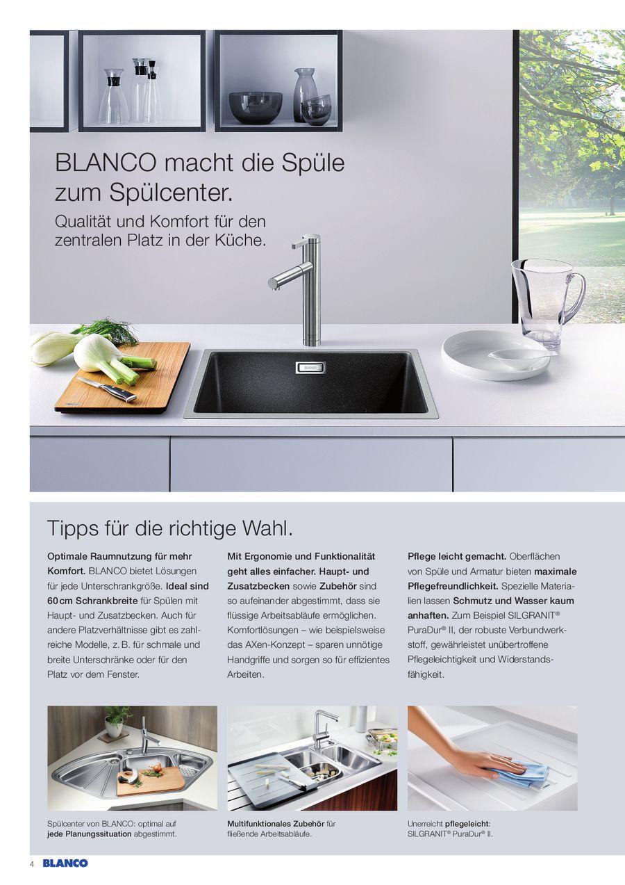 Blanco Sple Ersatzteile Zubehr Splen Armaturen Und Fr Die Moderne Kche Von  With Blanco Armaturen Ersatzteile.