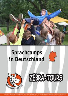 Sprachcamps in Deutschland 2012