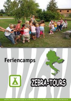 Feriencamps 2014