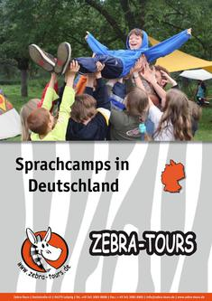 Sprachcamps in Deutschland 2017
