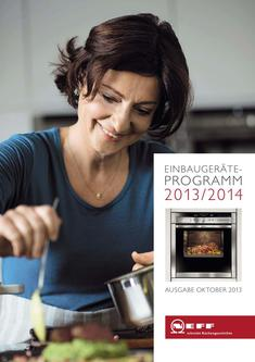 Geräteprogramm 2014