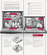 modular geschirrsp ler 2013 von neff k chenger te. Black Bedroom Furniture Sets. Home Design Ideas