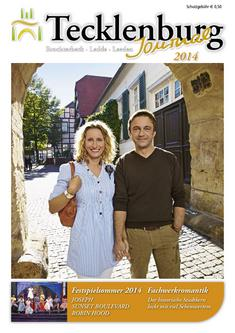 Tecklenburg Journal 2014