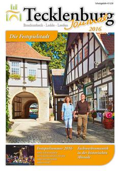 Tecklenburg Journal 2016