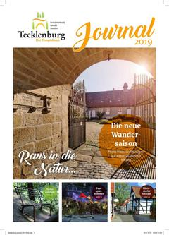 Tecklenburg Journal 2019