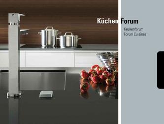 Küchen Forum 2009