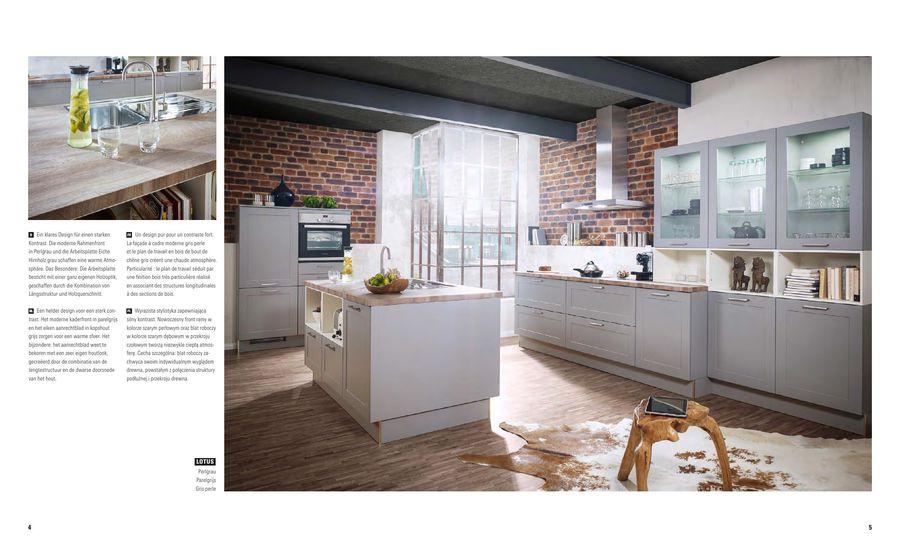 Küchen Journal 2017 von Häcker Küchen