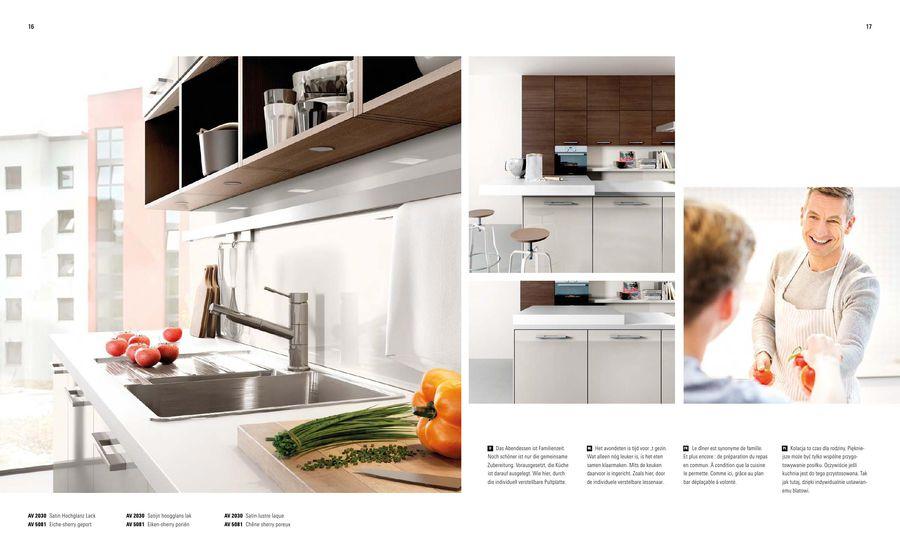 Beautiful Häcker Küchen Forum Images - Amazing Home Ideas ...