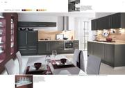 individuelle k chenwelten 2009 von impuls k chen. Black Bedroom Furniture Sets. Home Design Ideas