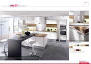 arbeitsplatten 2009 in k che 2009 von ewe k chen. Black Bedroom Furniture Sets. Home Design Ideas