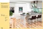 arbeitsplatte k che in vivere von dank chen. Black Bedroom Furniture Sets. Home Design Ideas